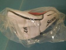 New Srixon Golf Z Series Fairway Wood (4 wood) Head Cover (White and Red)