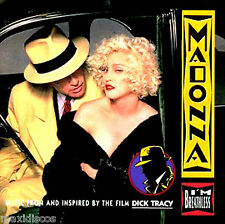 "LP - Madonna - I'm Breathless (DANCE) MUSIC FROM ""DICK TRACY"" FILM - NEW - NUEVO"