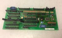 Kitamura MyCenter Zero PC Board, 3-E98652, Used, WARRANTY