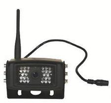 CabCAM WCCH3 Wireless Camera 110° Channel 3 Weatherproof Infared