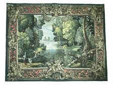 A Great Tapestry with Putties