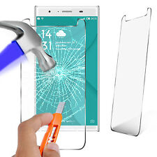 For DOOGEE Y300 Shock Protective Tempered Glass Screen Protector