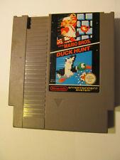 Super Mario Bros./Duck Hunt (Nintendo Nes, 1985)