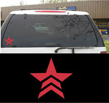 Mass Effect Renegade Decal Sticker for Window, Xbox 360 & more!
