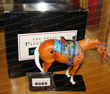 TOPP HAPPY TRAILS (Trail of Painted Ponies, Westland, 1473) 1E / 6,993 Palomino