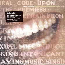ALANIS MORISSETTE - Supposed Former Infatuation Junkie (UK 17 Tk CD Album)