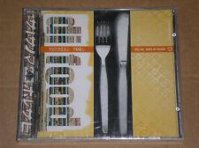 DJ FOOD - REFRIED FOOD - CD SIGILLATO (SEALED)