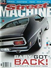 Street Machine Magazine - May 2004 Australia's Tougest Ford - 20% Bulk Discount