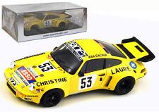 Spark S2098 Porsche 911 Carrera RS #53 Le Mans 1976 - 1/43 Scale
