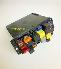 MERCEDES BENZ C CLASS W203 ENGINE BAY FRONT SAM FUSE RELAY BOX - 0025459301