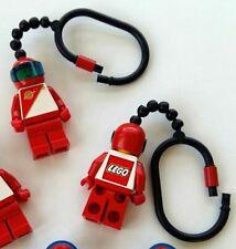Lego Futuron Schlüsselanhänger / Keychain neu unbespielt 80er Jahre