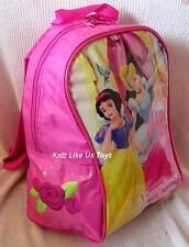 ~ Disney Princess - BACKPACK / BAG SCHOOL
