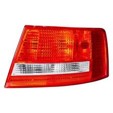 Audi A6 4F2 2004-2012 Sal Rear Light Lamp Cluster Right O/S Offside Driver Side