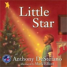 Little Star by Anthony DeStefano (2013, Hardcover)
