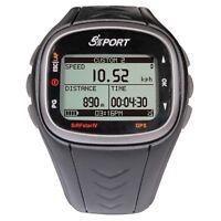 5b8eac574b GlobalSat GH-625XT GPS Running Biking Training GS-Sport Watch Heart Rate  Monitor