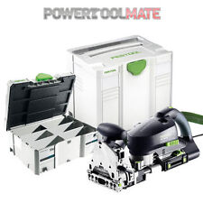 Festool DF700 EQ-Plus Domino Joining Machine 240v 574420