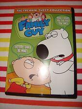 Family Guy - The Freakin' Sweet Collection DVD 2004 Seth McFarlane Near Mint