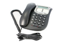 BT Quantum Q Telephone in Black