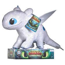 DreamWorks How To Train Your Dragon: The Hidden World 32cm Plush Lightfury