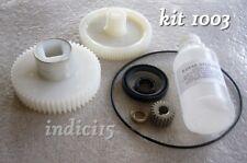 Indici15 Ricambi  Kit Assistenza 1003 Olio Guarnizioni Con Ingranaggi N°3 Reber