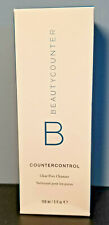 BeautyCounter Countercontrol Clear Pore Cleanser - 5 oz - New! Beauty Counter