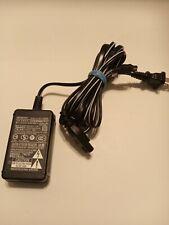 Genuine Original OEM SONY AC-L200B AC Power Adaptor
