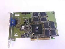 N2544 3DFX INTERACTIVE INC. 16MB 3DFX VOODOO 3 AGP