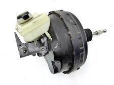 AUDI A4 8K B8 Avant BKV Brake Servo 8K0612103E Master Brake Cylinder