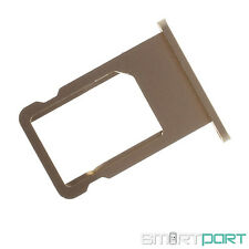 iPHONE 6+ PLUS SIM KARTEN HALTER FACH STECKER ADAPTER CARD TRAY SLOT HOLDER GOLD