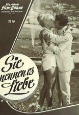 IFB 6431   SIE NENNEN ES LIEBE   Pierre Brice, Elke Sommer   Top