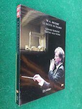 (Guida DVD+CD) MOZART LE NOZZE DI FIGARO Korsten Teatro alla Scala (2007) NUOVO