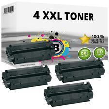 4x XXL Toner FX-8 für Canon 310 510 Fax L-150 170 380S 390 400 PC D 320 340 420