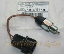 Nissan Navara D40M Neutral Position Switch Sensor Genuine 32006-CD10B