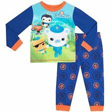 Octonauts Pyjamas   Boys Octonauts PJs   Octonauts Pyjama Set   NEW