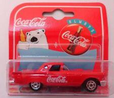 Coca Cola 1957 Ford Thunderbird Radio Grill 200 Series