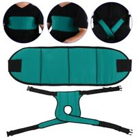Adjustable Wheelchair Safety Harness Anti-slip For Elderly Patients Seat Belt NY