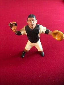 "1958, Yogi Berra, ""Original"" Heartland Statue w/ Mask (Scarce / Vintage) Yankees"