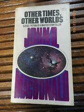 Other Times Other World's Jonh Q Scifi Action Adventure Fantasy Paperback