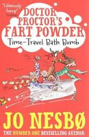 """AS NEW"" Doctor Proctor's Fart Powder: Time-Travel Bath Bomb (Dr Proctors Fart P"