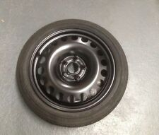 "Vauxhall Astra K 2015- Mk 7 16"" Space Saver Spare Wheel And Tyre"