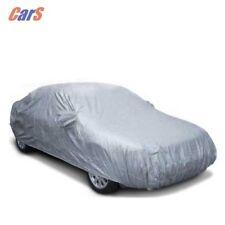 Car Cover Sunshade Sunproof Dust-proof Rain Resistant Protective 450*175*150 cm