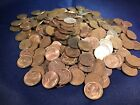 Australian 1 & 2 Cent Piece 225 Grams Bulk Coin Lot. Not Checked For 1968 Or SD.