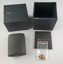 Replacement Box For Marc By Marc Jacobs Watch