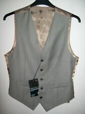 Marks and Spencer Woolen Formal Waistcoats for Men