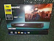 PANASONIC UB420 Smart 4K Ultra HD Blu-ray & DVD Player New, HDR10+ & Free 4K UHD