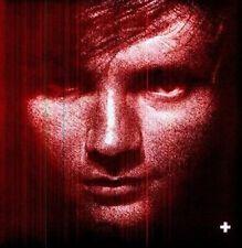 Ed Sheeran Plus LP 180g Orange Vinyl Fast Despatch
