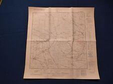Landkarte Meßtischblatt 1121 Medelby, Jardelund, Böxlund, Weibek, von 1943