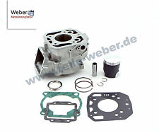 TM TRAVERSER/ENDURO 125 cm3 125 Kit cylindre pistons forgés WÖSSNER joints 92