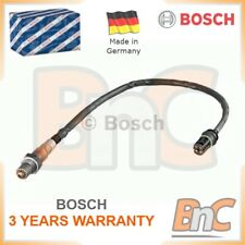 # GENUINE BOSCH HEAVY DUTY LAMBDA SENSOR BMW