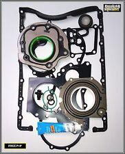 Ford Focus 1.8 D/TD/TDCi Bottom Gasket Set